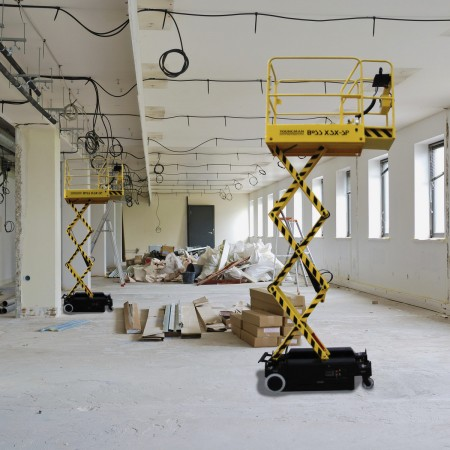 Renovation / Umbau: Elektroinstallation
