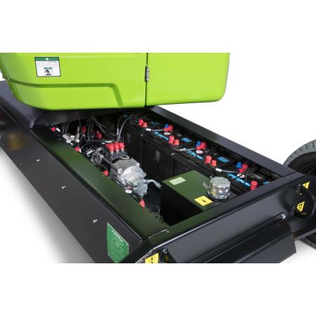 Wartungsfreie AGM-Batterien