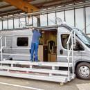 Arbeitsbühnen für Fahrzeuge