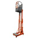 UP Lift 5 mit einer Reichhöhe von 5 Meter