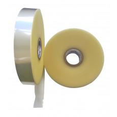 Transparentes Filmband 29 mm breit