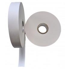 Weisses Papierband 29 mm breit