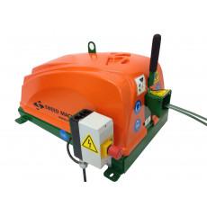 Stahl- und Kunststoffband-Zerhacker (Chopper)