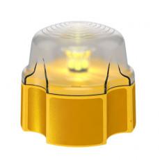 LED-Warnleuchte für das Skipper™ Absperrsystem