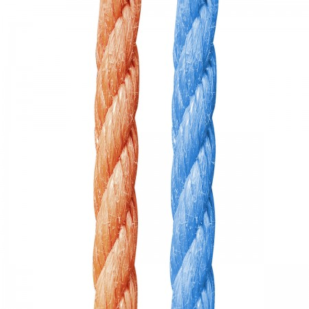 Maximum grip ropes in different colours
