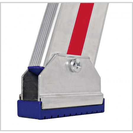 Size 2× 6: Folding feet with large bearing surface