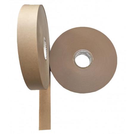 Braunes Papierband 29 mm breit