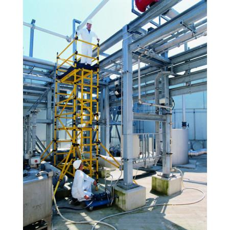 Anwendung in der chemischen Industrie