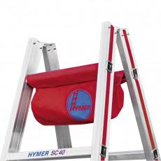 Werkzeugtasche für Aluleitern