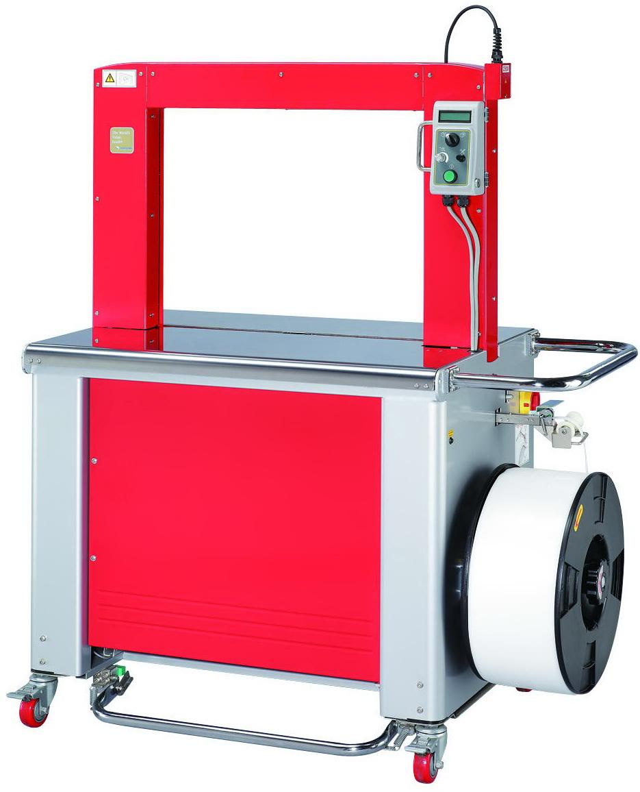 Umreifungsmaschine Indupack-702