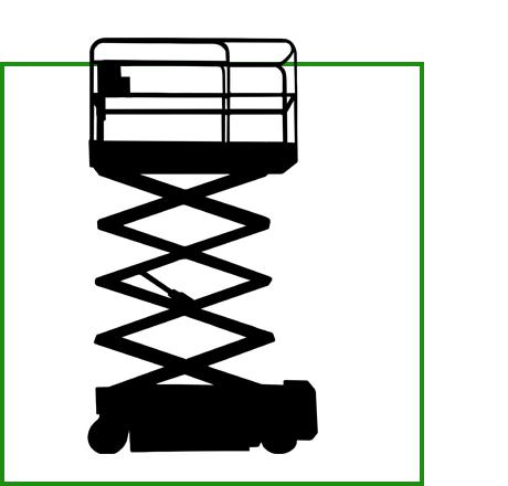 Symbol für 3a Mobil Vertikal