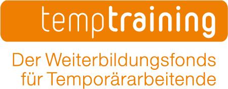 Logo von temptraining